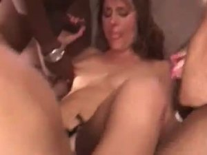 naked lesbians dildo gets stuck in pussy damplips